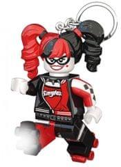 LEGO Batman Movie Harley Quinn świecąca figurka