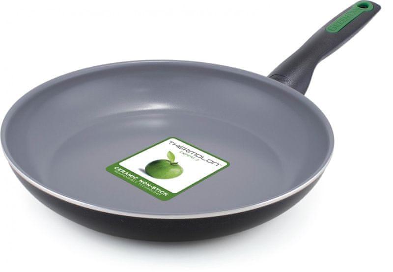 GreenPan Rio Black pánev 26 cm