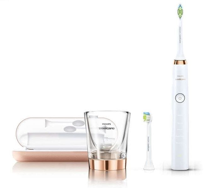 Philips Sonicare HX9312/04 DiamondClean