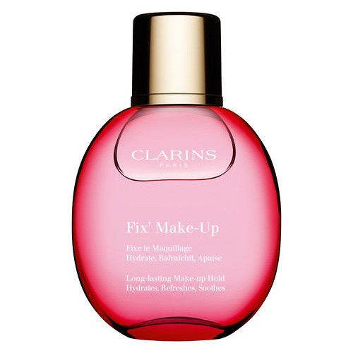 Clarins Fixátor make-upu ve spreji (Fix Make Up) 50 ml