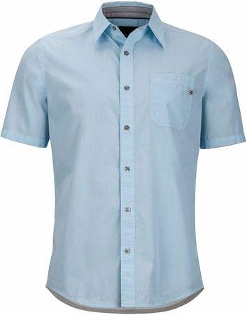 Marmot koszula Dorset SS Air Blue XL