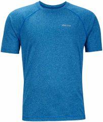 Marmot koszulka sportowa Accelerate SS New True Blue Heather