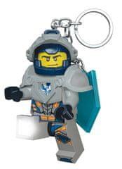 LEGO® NEXO Knights Clay svítící figurka