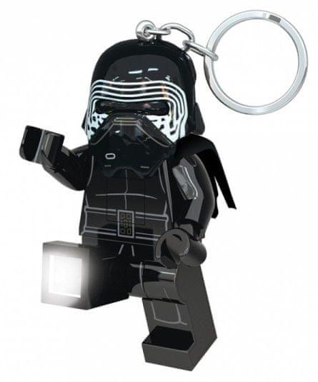 LEGO Star Wars Kylo Ren LGL-KE93 svítící figurka