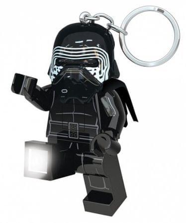 LEGO Star Wars Kylo Ren brelok/latarka