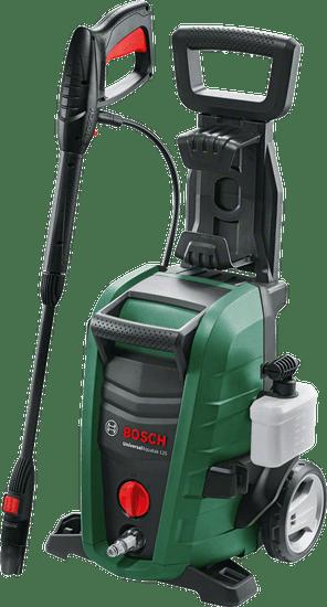Bosch visokotlačni čistilnik UniversalAquatak 135 (06008A7C00) - Odprta embalaža