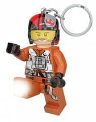 LEGO Star Wars Poe Dameron svítící figurka
