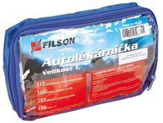 Carlson Textilní lékárna - nový typ II