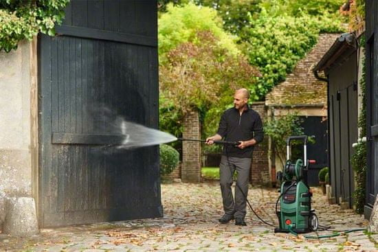 Bosch visokotlačni čistilnik AdvancedAquatak 150 (06008A7700)