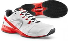 Head Nitro Pro Clay Men White/Red