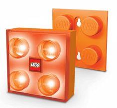 LEGO NEXO Knights orientační světlo