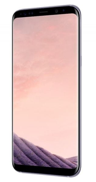 Samsung Galaxy S8+ (plus), Orchid Gray