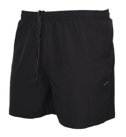 ELBRUS kratke hlače Maho, črne, M