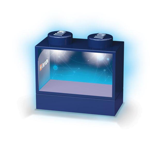 LEGO® Dimensions osvětlený box modrý