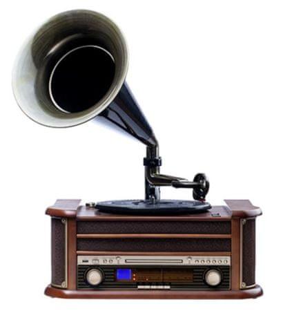 Camry retro gramofon CR1160