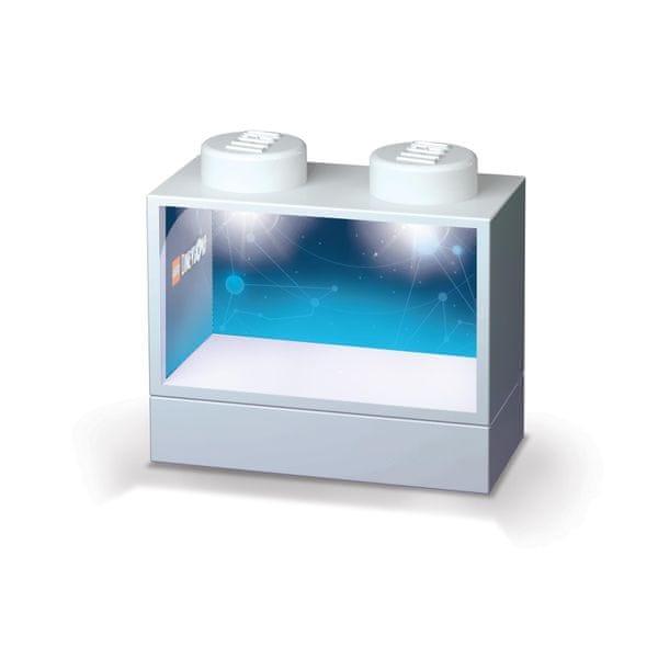 LEGO® Dimensions osvětlený box bílý