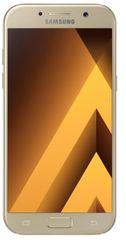 Samsung smartfon Galaxy A5 LTE, A520F, Gold Sand