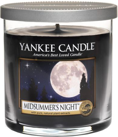 Yankee Candle  świeca Midsummer's Night, 198g
