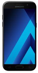 Samsung smartfon Galaxy A5 LTE, A520F, Black Sky