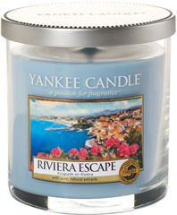 Yankee Candle Décor malý 198 g, Riviera Escape