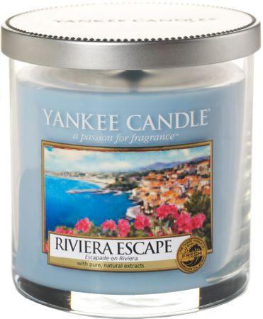 Yankee Candle świeca Riviera Escape, 198g