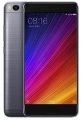 Xiaomi mobilni telefon Mi 5s, sivi
