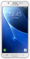 Samsung Galaxy J7, 2016, Single SIM, bílá