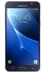 Samsung Galaxy J7, 2016, Single SIM, černá