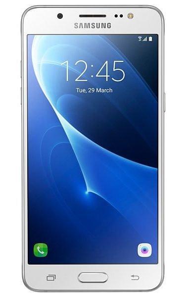 Samsung Galaxy J5, J510, DualSIM, bílá
