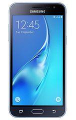 SAMSUNG Galaxy J3, J320, Dual SIM, čierna
