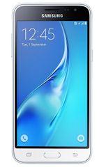 SAMSUNG Galaxy J3, J320, Dual SIM Mobiltelefon, Fehér