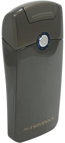 HIMAXX Elektrický zapalovač Spark Black USB