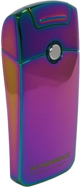 HIMAXX Elektrický zapalovač Spark Rainbow USB