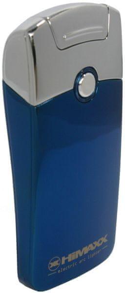 HIMAXX Elektrický zapalovač Spark Blue USB