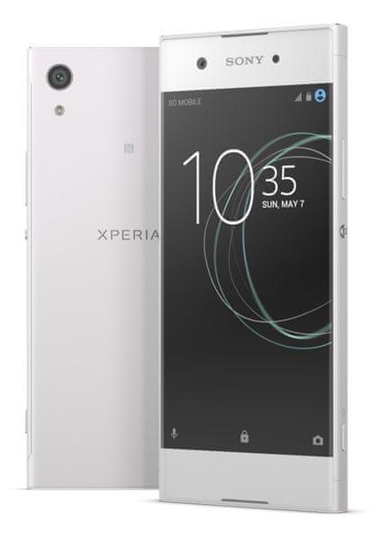 Sony Xperia XA1, G3121, bílý
