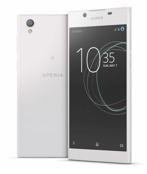 Sony Xperia L1, G3311, bílý