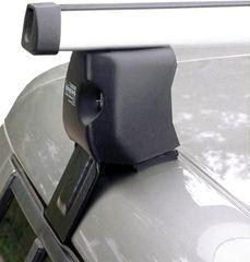 Diheng bagażnik dachowy na relingi Škoda Fabia II COMBI