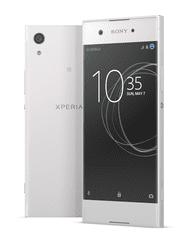 Sony Xperia XA1 Ultra, G3221, bílá