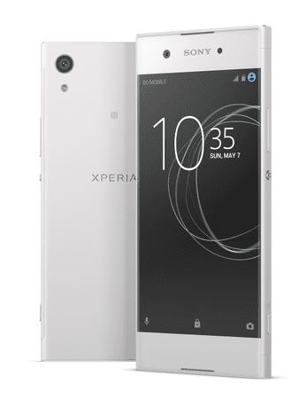 Sony Xperia XA1 Ultra, G3221, bílá - rozbaleno