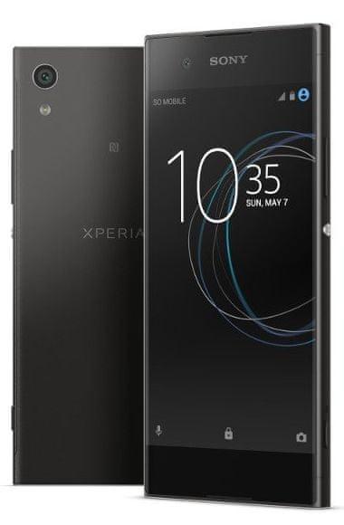 Sony Xperia XA1 Ultra, G3221, černá
