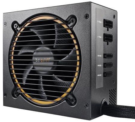 Be quiet! modularno napajanje ATX Pure Power 10, 80Plus Silver, 700 W CM