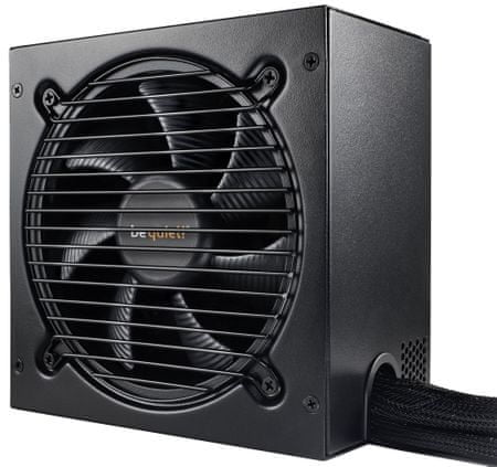Be quiet! Pure Power 10 - 700W (BN275)
