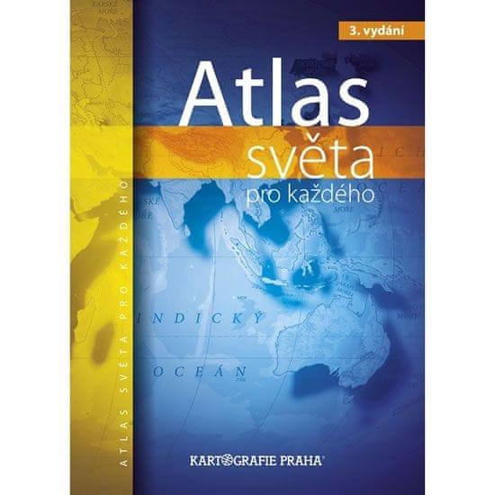 kolektiv autorů: Atlas světa pro každého