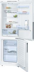 Bosch kombinirani hladilnik KGV36VW32