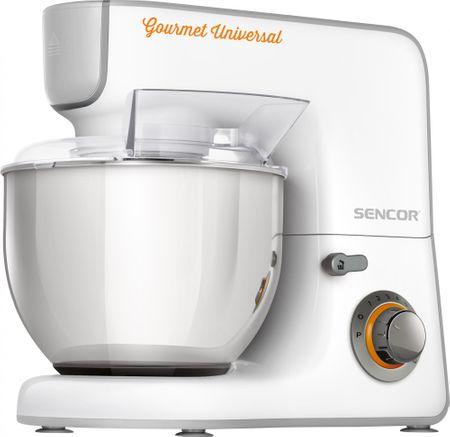 SENCOR robot kuchenny STM 3700WH