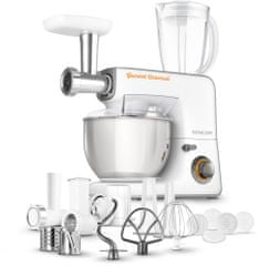SENCOR kuchyňský robot STM 3700WH