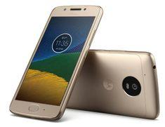 Motorola Moto G5, 2GB/16GB, Gold (PA610040CZ)