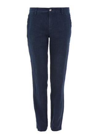 s.Oliver dámské kalhoty 42/30 tmavě modrá