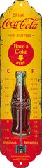 Postershop Termometr Coca-Cola