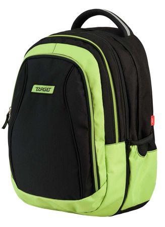 Target nahrbtnik 2V1 Black Lime 21288